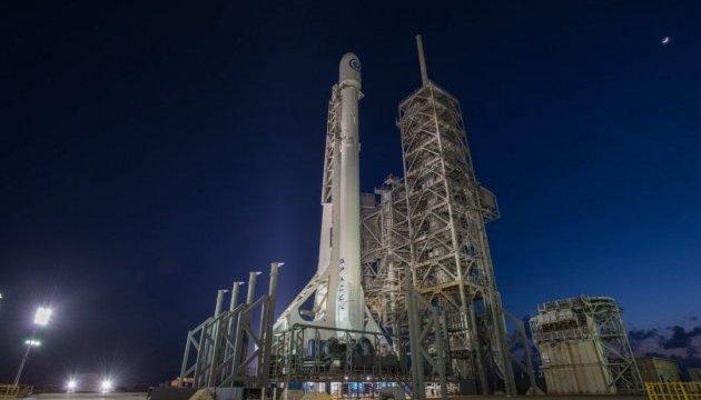 SpaceX успішно запустила в космос розвідувальний супутник