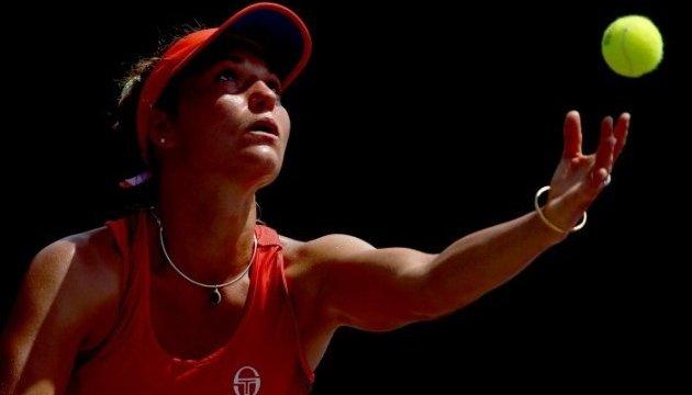 Катерина Бондаренко з перемоги розпочала турнір в Рабаті