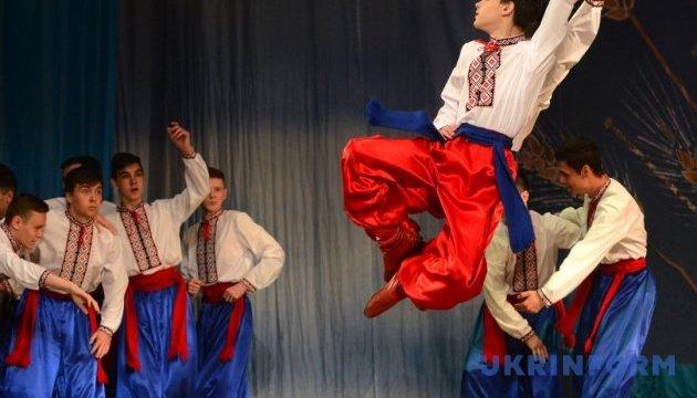 У Вінниці стартує  міжнародний дитячий фестиваль