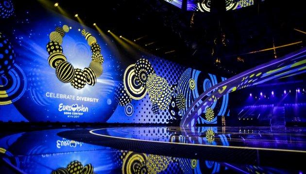 Став відомий склад журі від України на Євробаченні