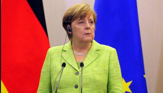 У найбільшій землі ФРН вибори виграє партія Меркель