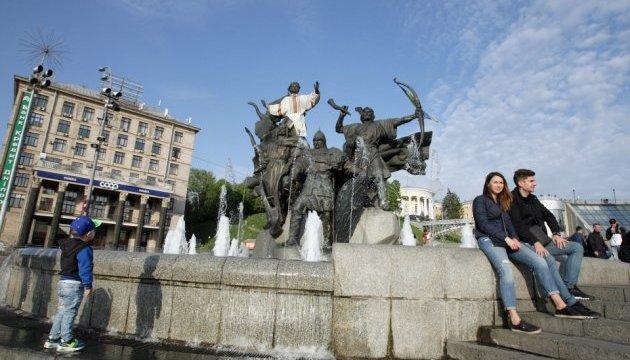 Германия дает Киеву €280 тысяч на внедрение концепции «умного города»