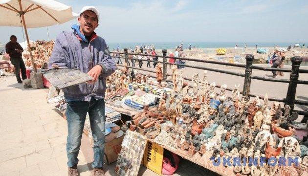 Туристів у Єгипті захистять від надокучливих торговців