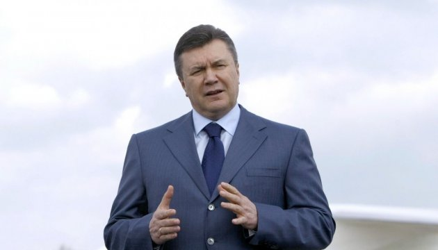 Януковича кличуть до суду та обіцяють охорону