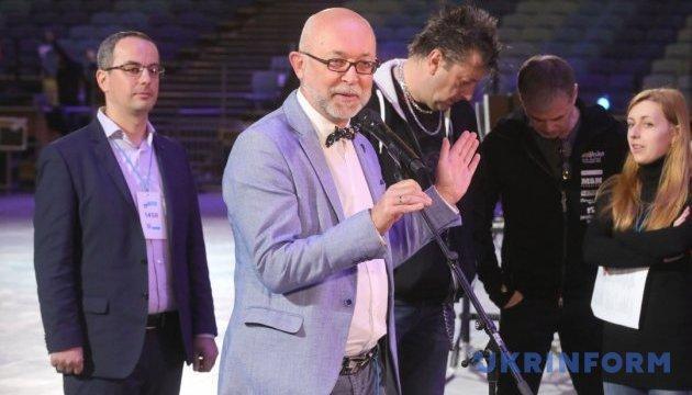 Креативний директор Євробачення пояснив