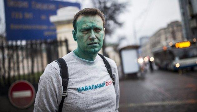Навальний заявив телеканалу США про високу ймовірність замаху на нього
