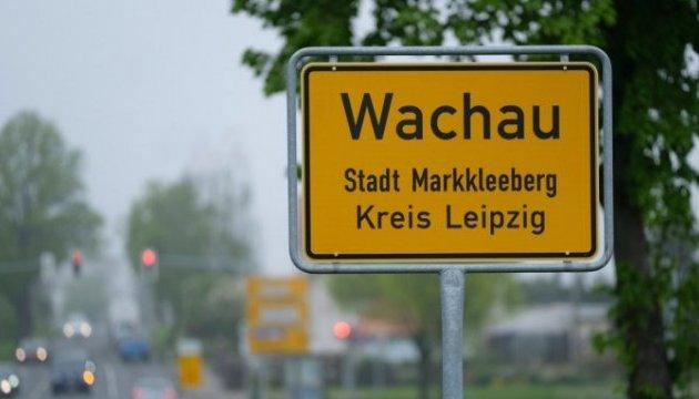 У Німеччині затримали підозрюваного e тероризмі
