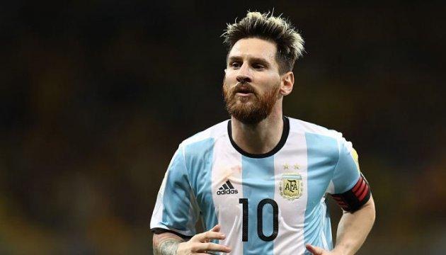 ФИФА отменила дисквалификацию Месси