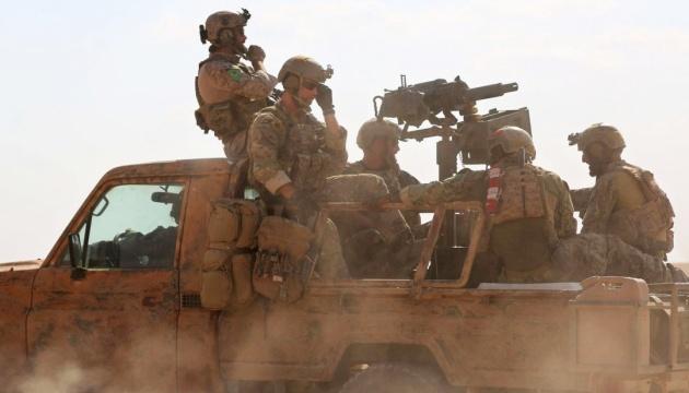 В Іраку вбили двох військових США