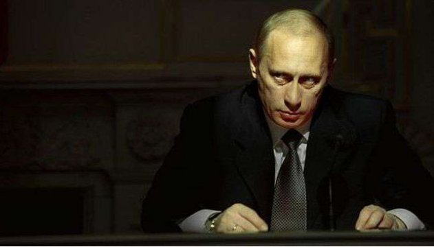 Путін звинувачує США у створенні