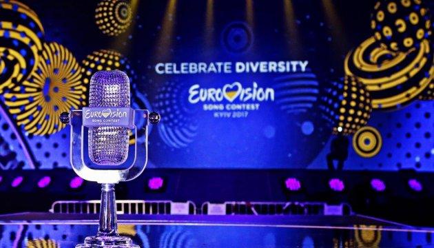 Grâce à l'Eurovision, le nombre d'Européens favorables à l'adhésion de l'Ukraine à l'UE a augmenté
