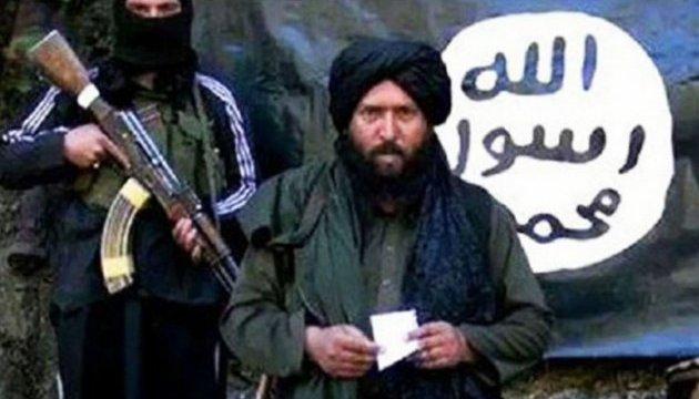 Пентагон підтвердив загибель командира афганського крила ІДІЛ