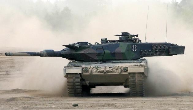 Германия в прошлом году продала оружия на 7 млрд евро