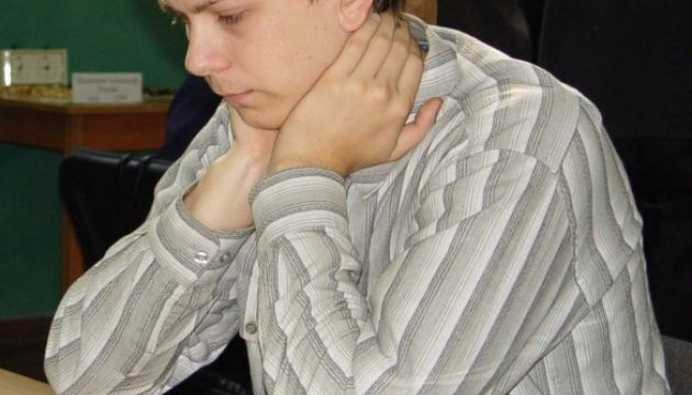 Украинец стал чемпионом мира пошашкам-100