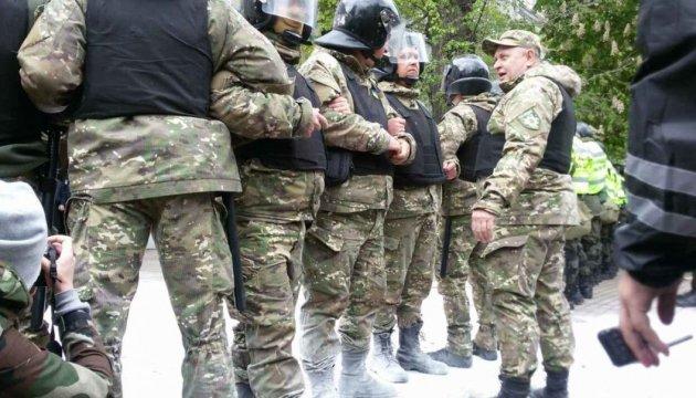 Journée de la victoire: 50 personnes arrêtées