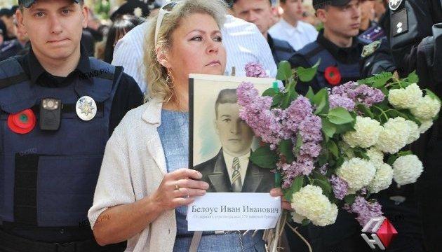 У Миколаєві ходи «Безсмертного полку» зібрали лише дві сотні осіб