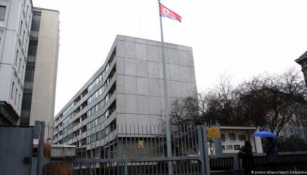 Німеччина може ввести санкції проти КНДР