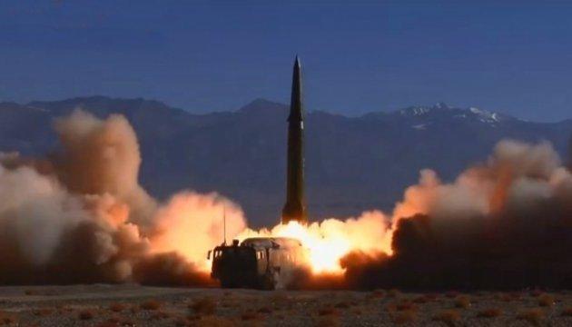 Пентагон підозрює Китай у відпрацюванні удару по США