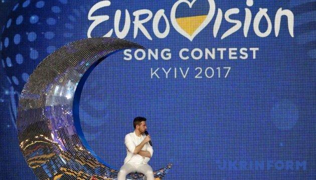 На Євробачення з Укрінформом: визначилися переможці розіграшу квитків