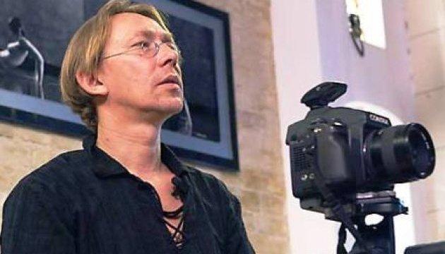 Презентація виставки фотохудожника Ігоря Гайдая та його фотопроекту Razom.ua (ART HUB)