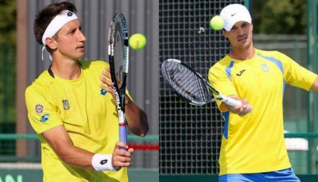 Стаховський і Молчанов обіграли росіян та вийшли у фінал турніру в Карші