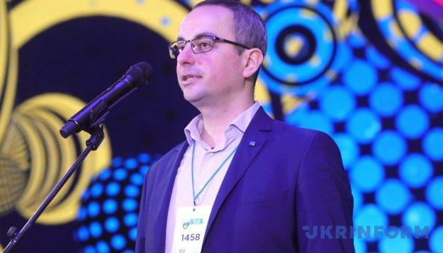 Грицак назвав чутками заяву Тарнапольського про участь Lady Gaga у Євробаченні