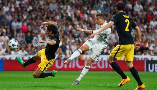 Ліга чемпіонів: Чи здатен «Атлетико» на диво?