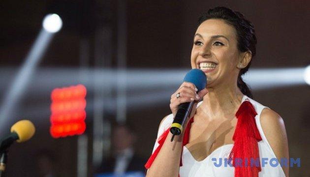 Джамала розповіла про нову пісню, прем'єра якої буде на фіналі Євробачення