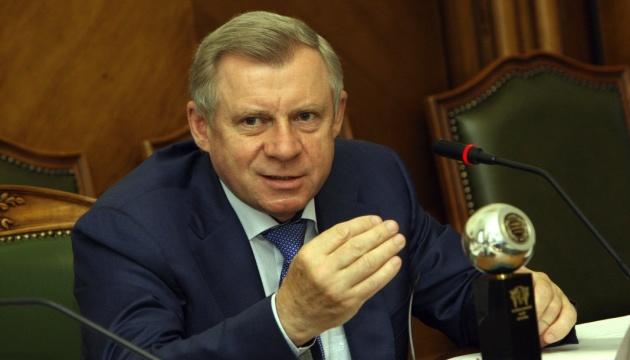 L'Ukraine doit rembourser environ 12 milliards de dollars de dette extérieure en deux ans