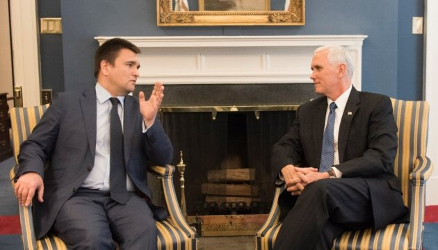 The United States confirms unwavering support for Ukraine
