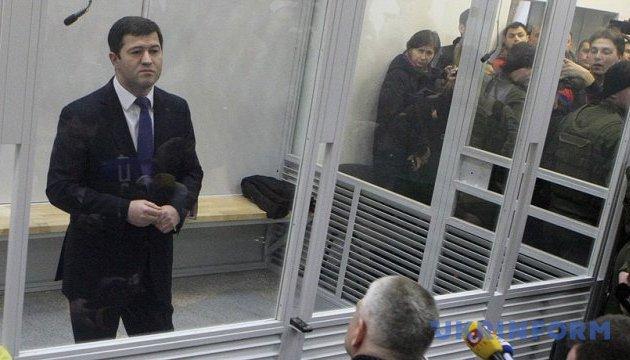 Ситник: Після затримання Насірова податкова демонструє