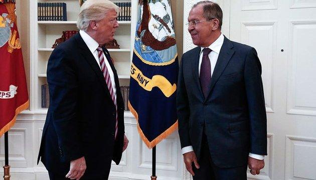 Трамп не міг видати Лаврову таємницю, бо не знав про секретне джерело – радник