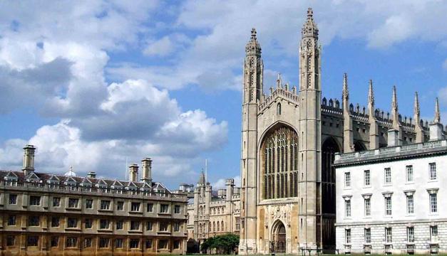 Кембриджський університет вирішив проводити усі лекції онлайн і наступного року