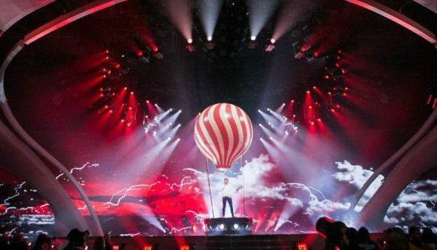 Залишилися квитки на два неефірних шоу фіналу Євробачення 12 та 13 травня