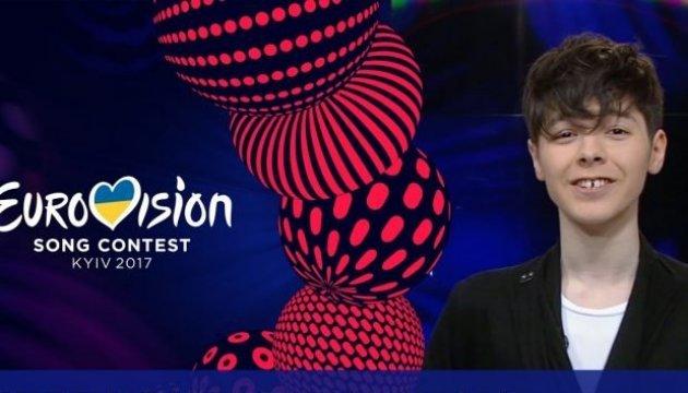 Le Service des garde-frontières ukrainien s'est exprimé sur l'absence de sanctions à l'égard du candidat bulgare à l'Eurovision
