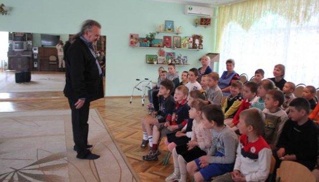 Діаспора Італії організувала благодійні концерти для дітей-сиріт в Україні