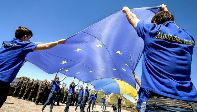 ЄС офіційно опублікував рішення про безвіз для України