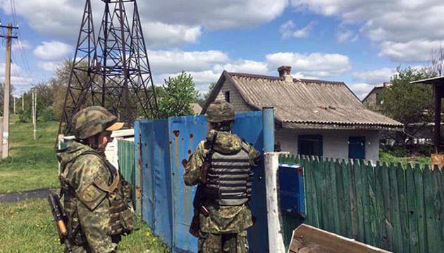 UNO berichtet über 10.225 Tote im Donbass sein Beginn des Konflikts