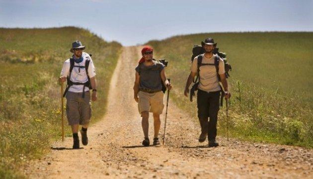 В Іспанії на паломницькому маршруті з'явився вай-фай