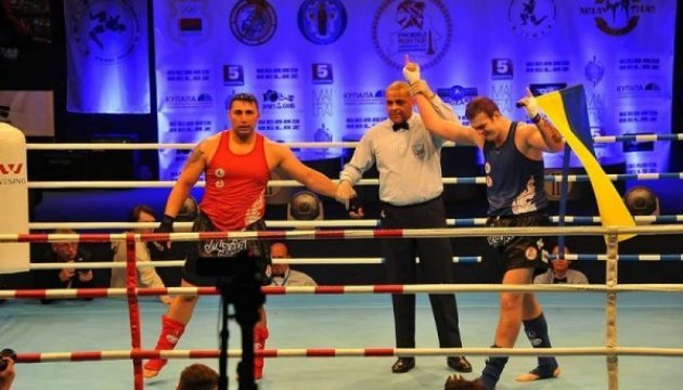 Українці виграли 8 медалей на ЧС-2017 із тайського боксу