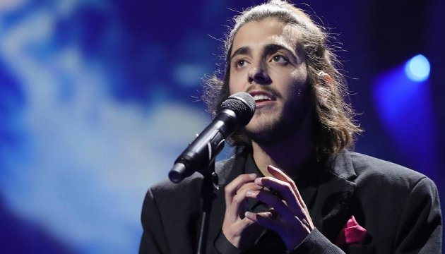 Portugal wins Eurovision Song Contest 2017