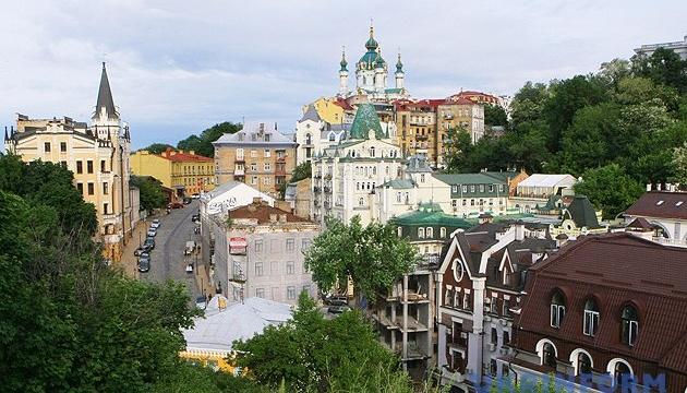 Фестиваль Samisobifest у Харкові показав можливості Андріївського узвозу