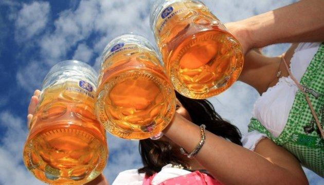 Страву з «Енеїди» запивають крафтовим пивом на фестивалі в Тернополі