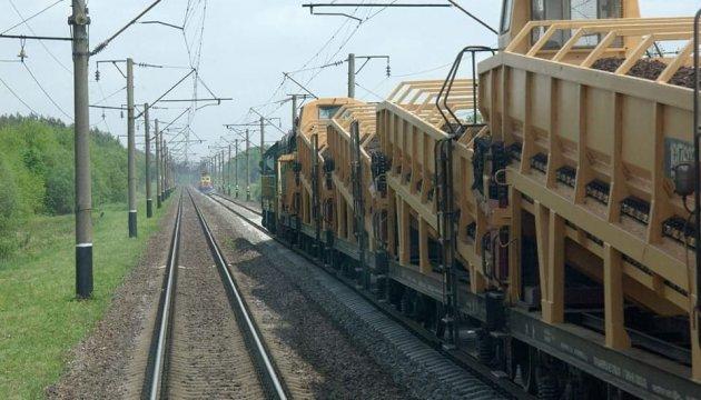 Une liaison ferroviaire entre Kyiv et l'aéroport Boryspil d'ici le 1er décembre