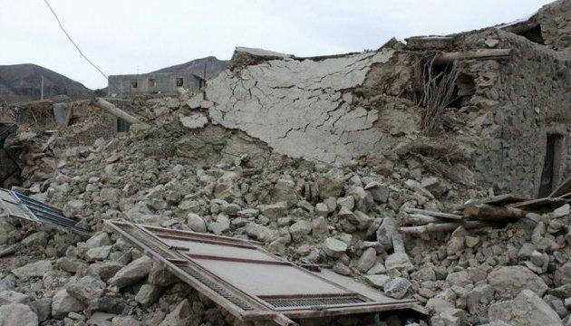 Землетрус в Індонезії: сотні пошкоджених будівель та троє загиблих