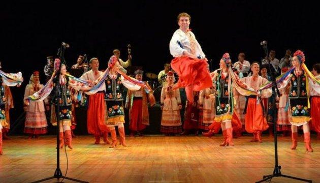 У Познані проходить фестиваль «Українська весна»