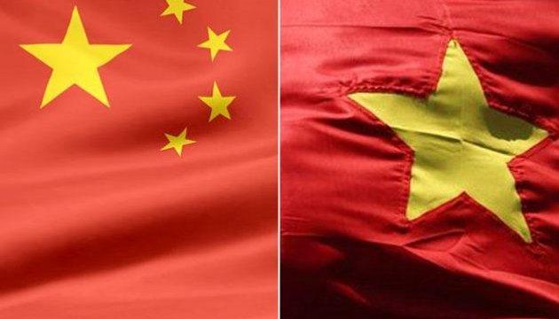 Китай и Вьетнам договорились избегать споров в Южно-Китайском море