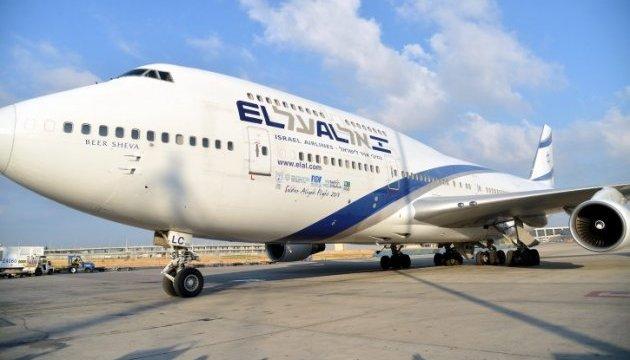 Ізраїльський лоукост підняв ціни на багаж для рейсу