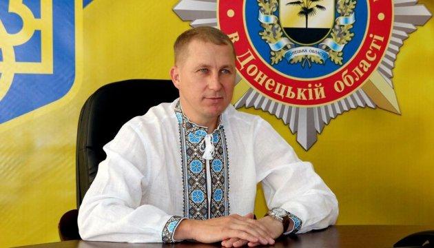 Бойовики планують сьогодні повторити обстріл Красногорівки - Аброськін