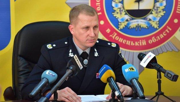 Depuis le début de l'année, les étrangers ont commis plus de 52 000 infractions en Ukraine
